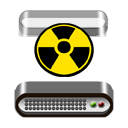 NUCLEAR TRANSPARENT HD Icon