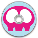 SKULLY CD Icon