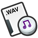 Wave sound Icon
