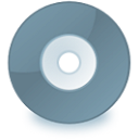 Moon disk Icon