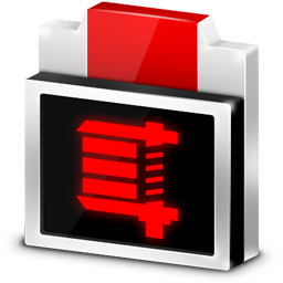 File Zip Rar Archive Icon