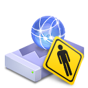 200th Set idisk public Icon