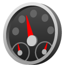 Monolith Dashboard Icon
