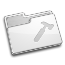 Rev2 Developer Folder Icon