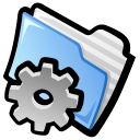Smoothicons Smart Folder Icon