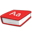 Somatic Dictionary Icon