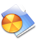 WOA Burn Folder Icon