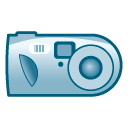 Digikam Icon