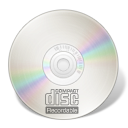 CD R disc Icon