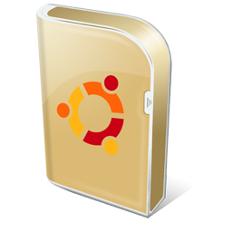 Ubuntu Box Icon