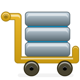 Database development Icon