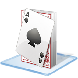 Windows 7 Card Game Vector Icons Free Download In Svg Png Format