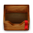 wood box Icon