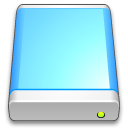 Arctic Drive Icon