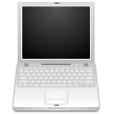 Dual USB iBook Icon