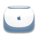 Graphite iBook Icon