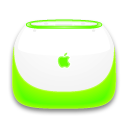 Key Lime iBook Icon