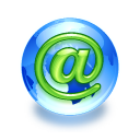 Net Address Icon