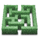 Hedge Labyrinth Icon