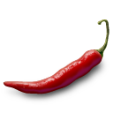 Jalapeno Pepper Icon