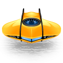 The Flying Sub Icon