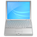 12 Inch Powerbook Icon