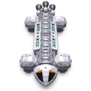 Eagle Transporter Icon