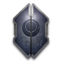Halo Shield Icon