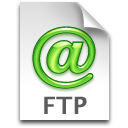 The FTP Location Icon