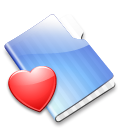 The Favorites Folder Icon