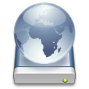 The File Server Icon
