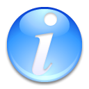 The Get Info Icon
