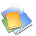 The Library Folder Icon
