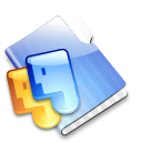 The Users Folder Icon