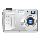 Minolta Dimage 2300 Icon