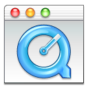 Quicktime PictureViewer Icon