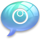 alert10 Light Blue Icon