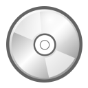 cdrom unmount Icon