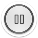 audio pause Icon