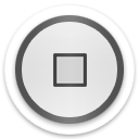 audio stop Icon