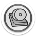 drive cds Icon