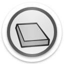 drive hdd Icon