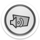 folder speaker Icon