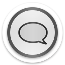 progs messenger Icon