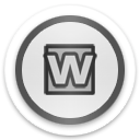 progs msword Icon