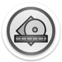 progs powerdvd Icon