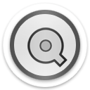 progs quicktime Icon