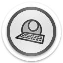 sys local keyboard Icon