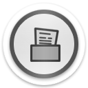 sys printer Icon