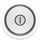 sys shutdown Icon